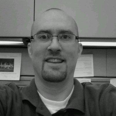 Eric McClaskey