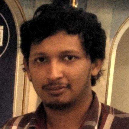 Vishnu Venugopal