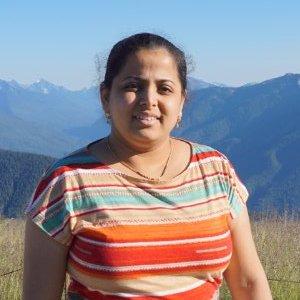 Sonali Ramdasi