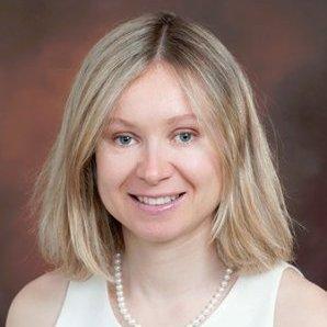Sonia Futernik, MSE,MBA