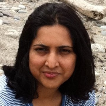 Soniya Joshi