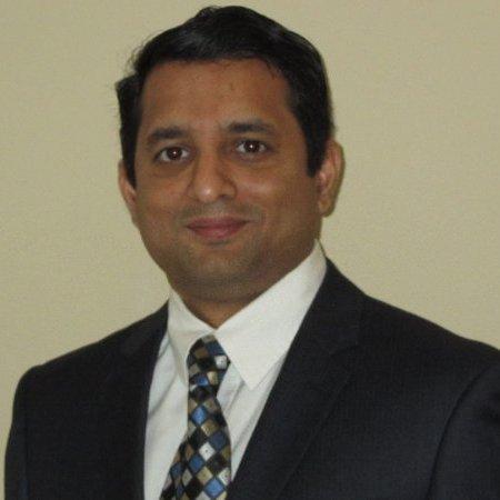 Prakash A Rao