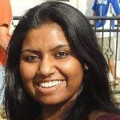 Geena Rajendran