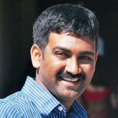 Srirama Krishna Reddy