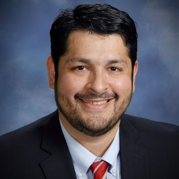 Eduardo Chavez, MSN, RN