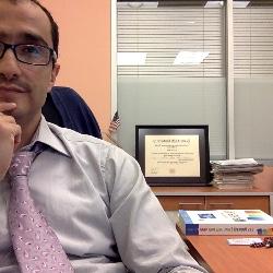 Alpaslan Sahin, Ph.D.