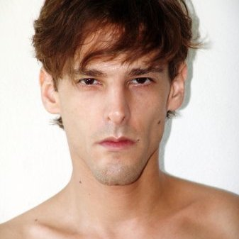 Stefan Cintron