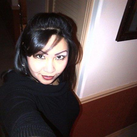 Joanna Alvarado