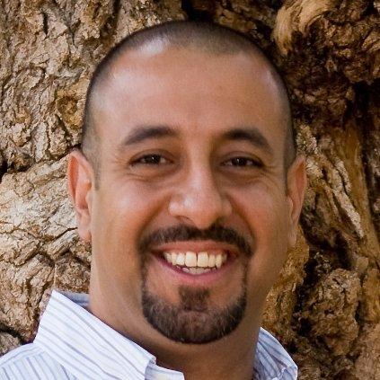 Bassel Hamouda