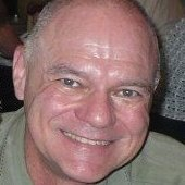 Bruce Denault