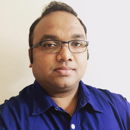 Chetan Kumar Munigathala
