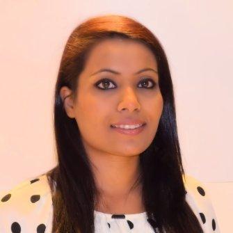 Syeda Rahman