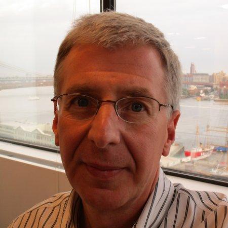 Michael Louis Pastor
