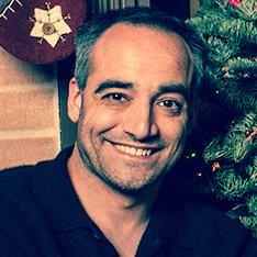 Paul Chadha