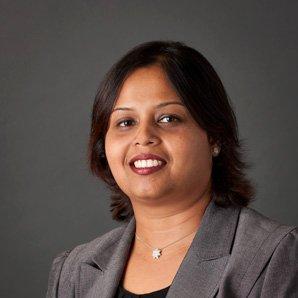 Sheuli Majumdar