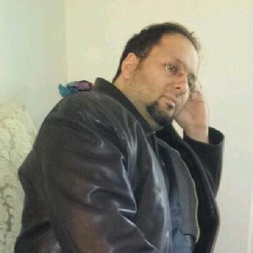 Farzad Mansouri