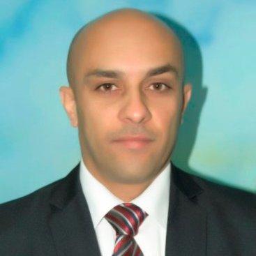 Firas Al-Rekabi