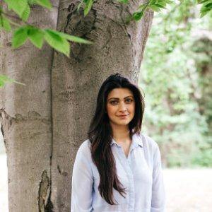 Radhika Chouhan