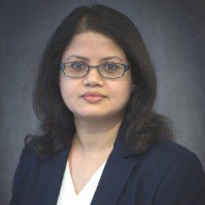 Susmita Karmakar