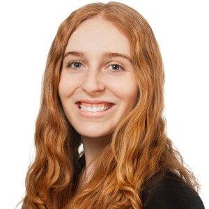 Sarah McCauley
