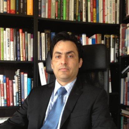 Roberto Suarez-Ojedis