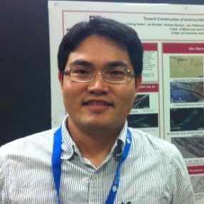Hao Ching (Steven) Hsiao, PhD