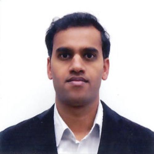 Arjun Veneshetty