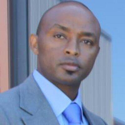 Douglas Kimani