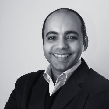 Fadi Abdelkader, PMP, CSM