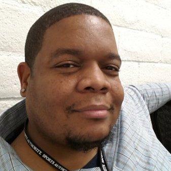 Kelvin Jackson