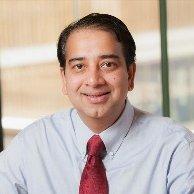 Amit Pradhan MBA, CPA, CIA