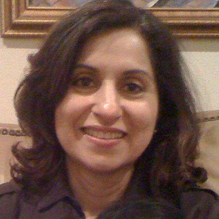 Nasreen Habib
