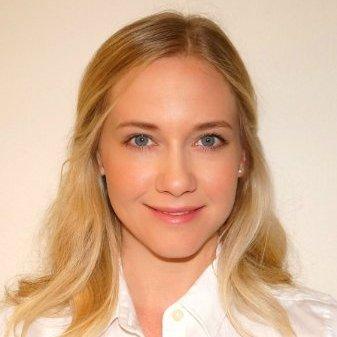 Lilja Magnusdottir
