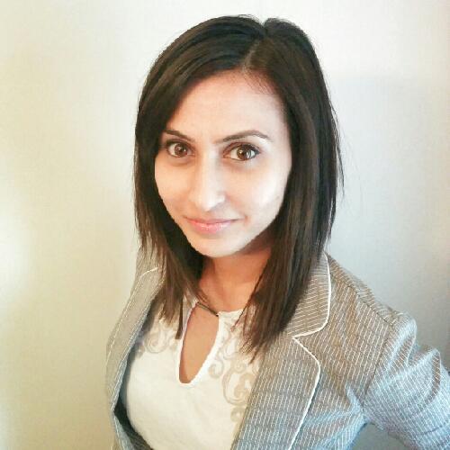 Jasmin Shah Samra