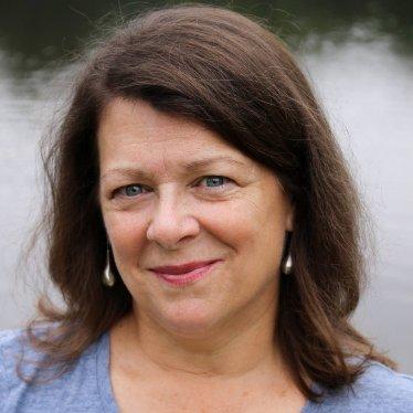 Sally Stuart Morgan