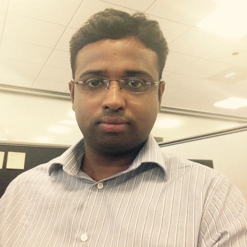 Karthik Kumar Balasundaram