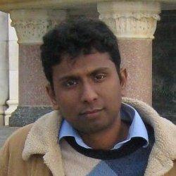 Pradipta Saha