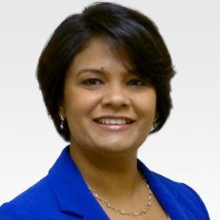 Narisha Maduray