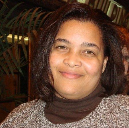 Cheryl Renee Harrison , MHRM, SGS