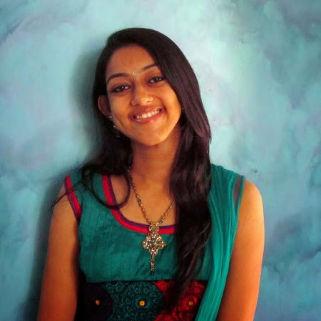 Veena Sunder Rajan