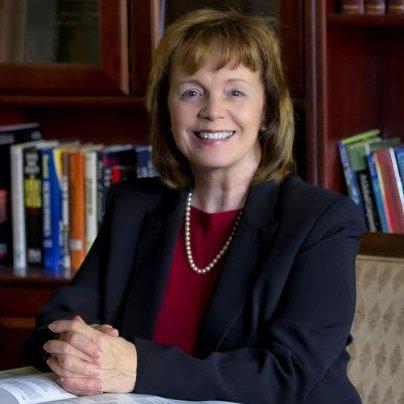 Carol Ransone, MBA, PhD
