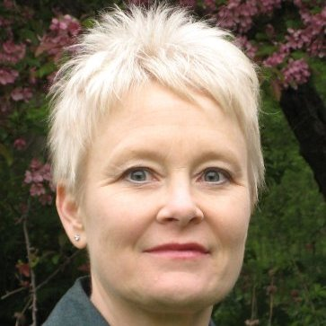 Christine Haissig
