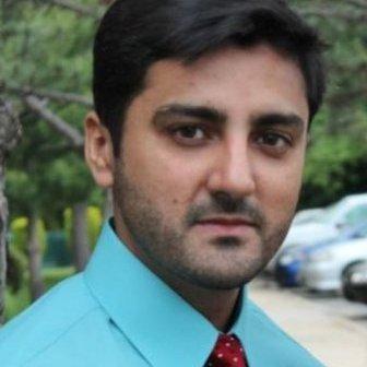 M. Asim Azizi