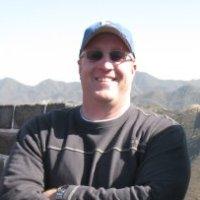 Jeff Norris, MBA