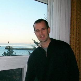 Joel Meehan