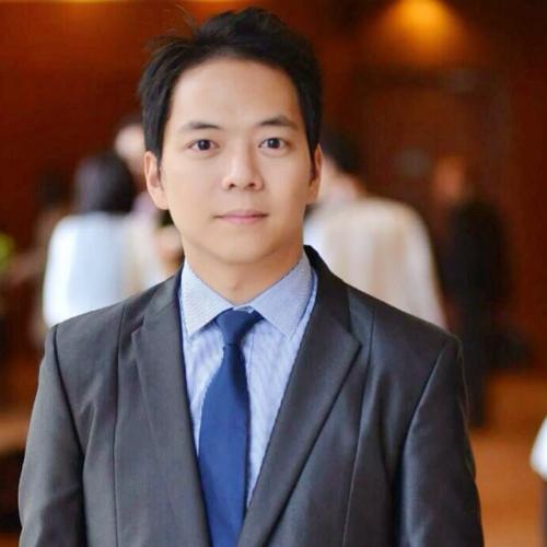 Chris E Wang, CFE
