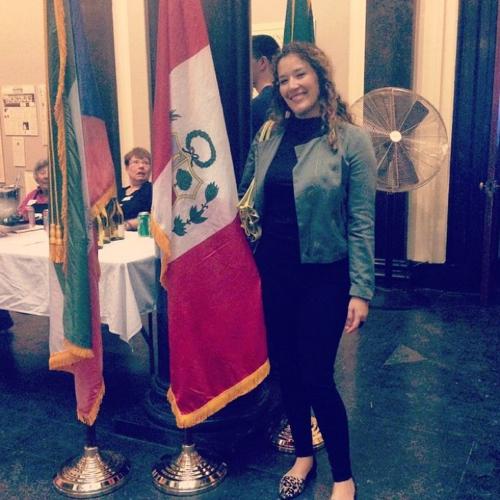 Adriana Gonzales-Vera