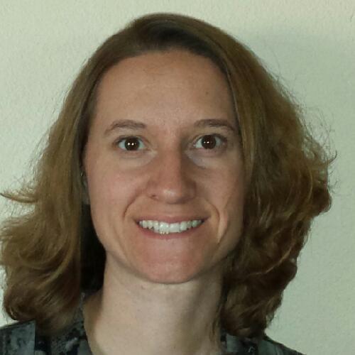 Heather Maye