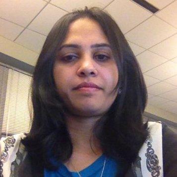 Vinita Patel