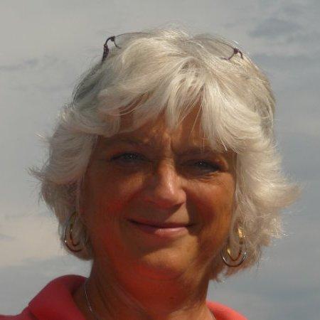 Helen McVicker